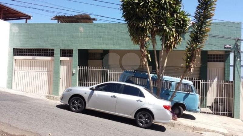 Venda Casa Belo Horizonte Saudade REO3564 22