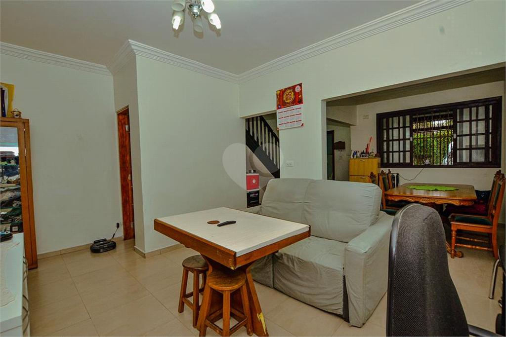 Venda Casa São Paulo Vila Mariana REO356456 11