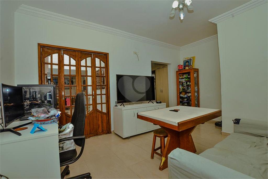 Venda Casa São Paulo Vila Mariana REO356456 10