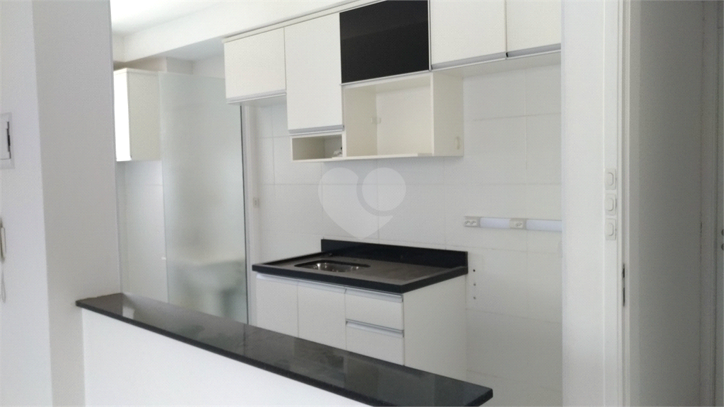 Venda Apartamento São Paulo Bom Retiro REO356512 3
