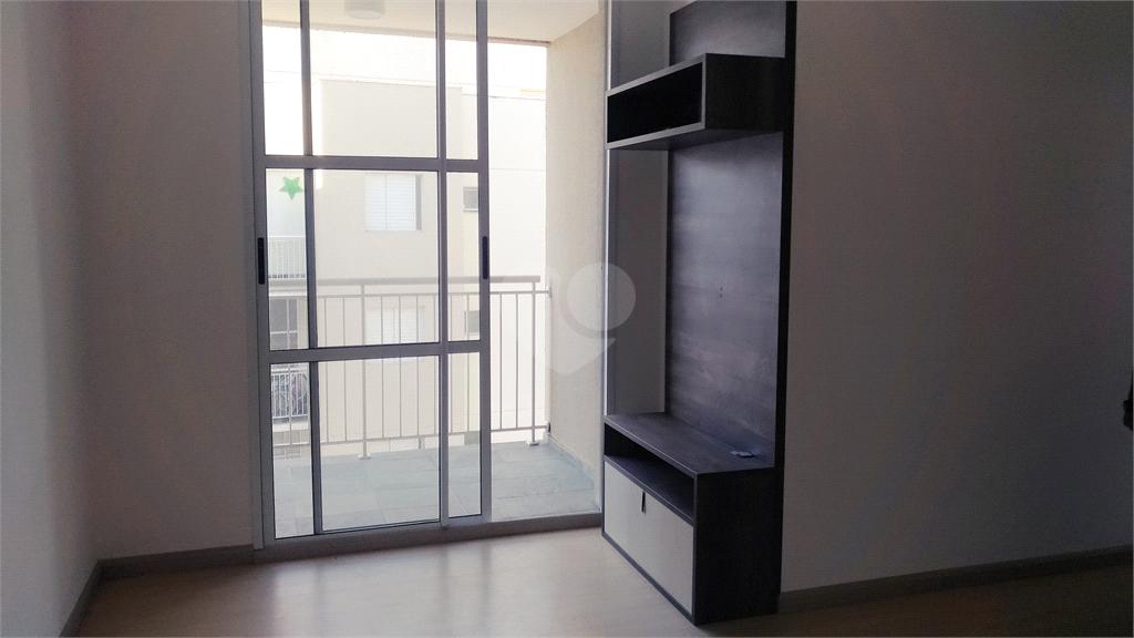 Venda Apartamento São Paulo Bom Retiro REO356512 2