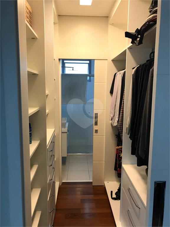 Venda Apartamento Santos Boqueirão REO356642 18