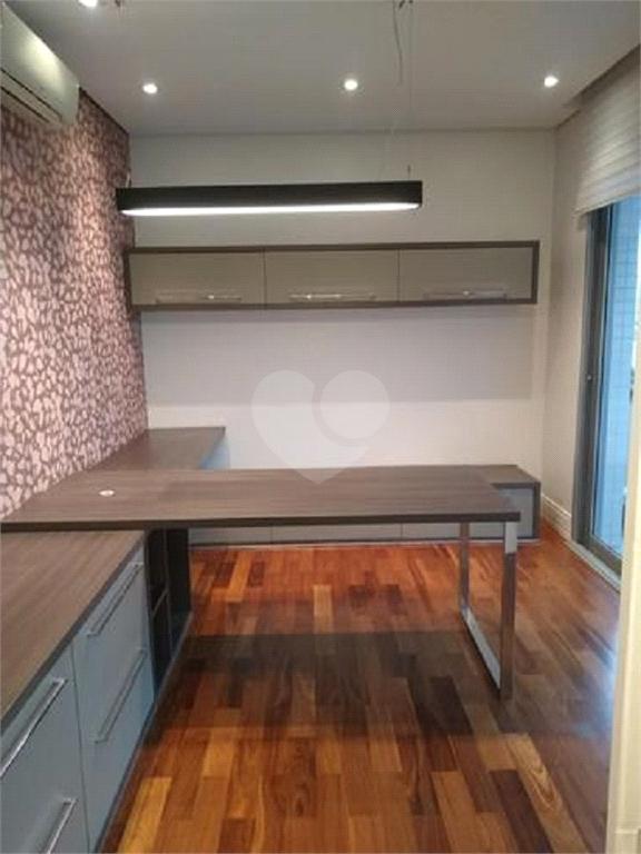 Venda Apartamento Santos Boqueirão REO356642 21