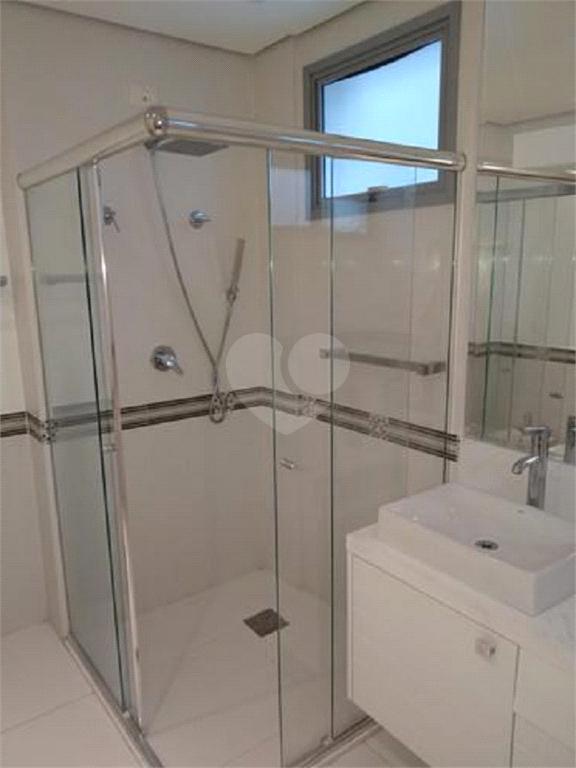 Venda Apartamento Santos Boqueirão REO356642 19