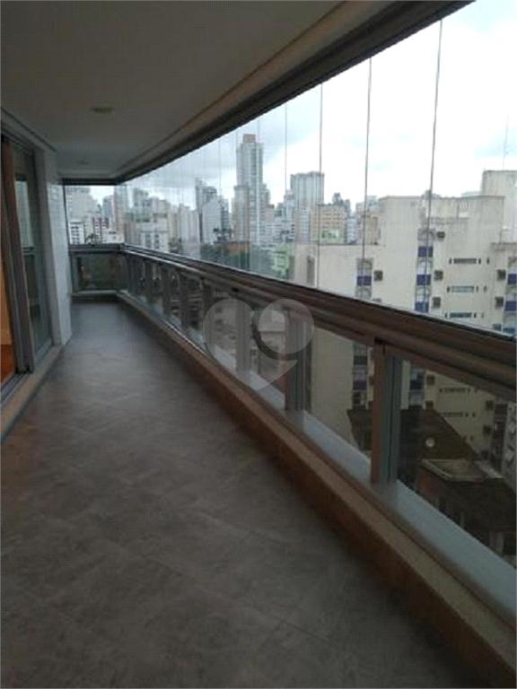 Venda Apartamento Santos Boqueirão REO356642 11