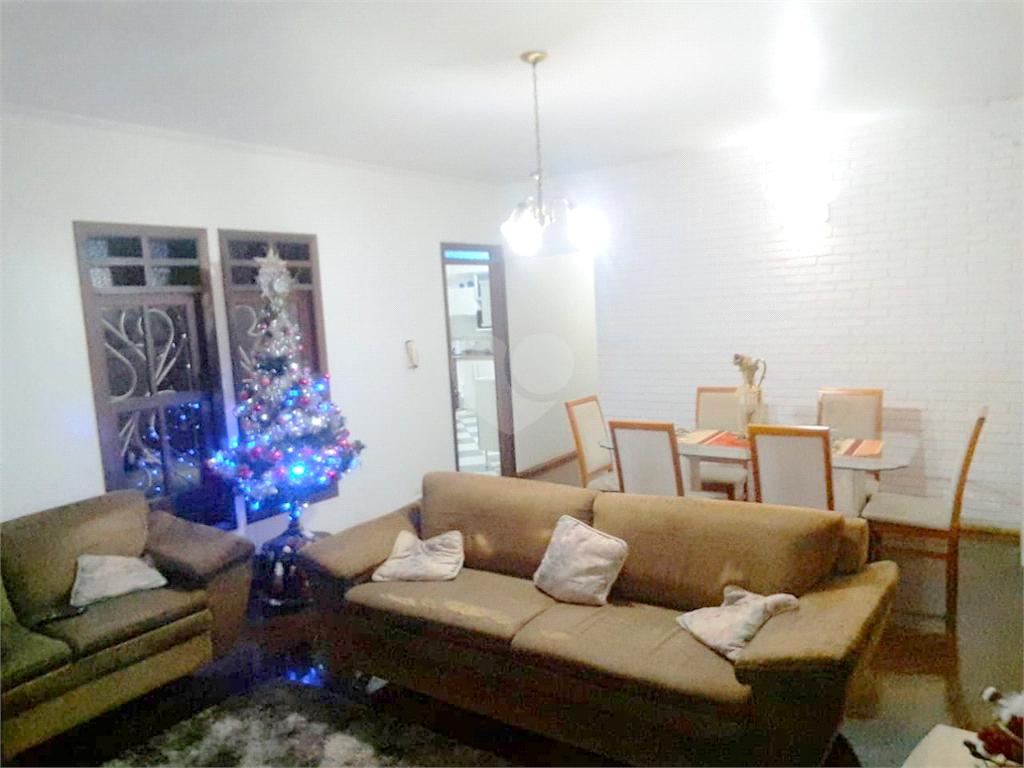 Venda Casa São Bernardo Do Campo Nova Petrópolis REO356722 2
