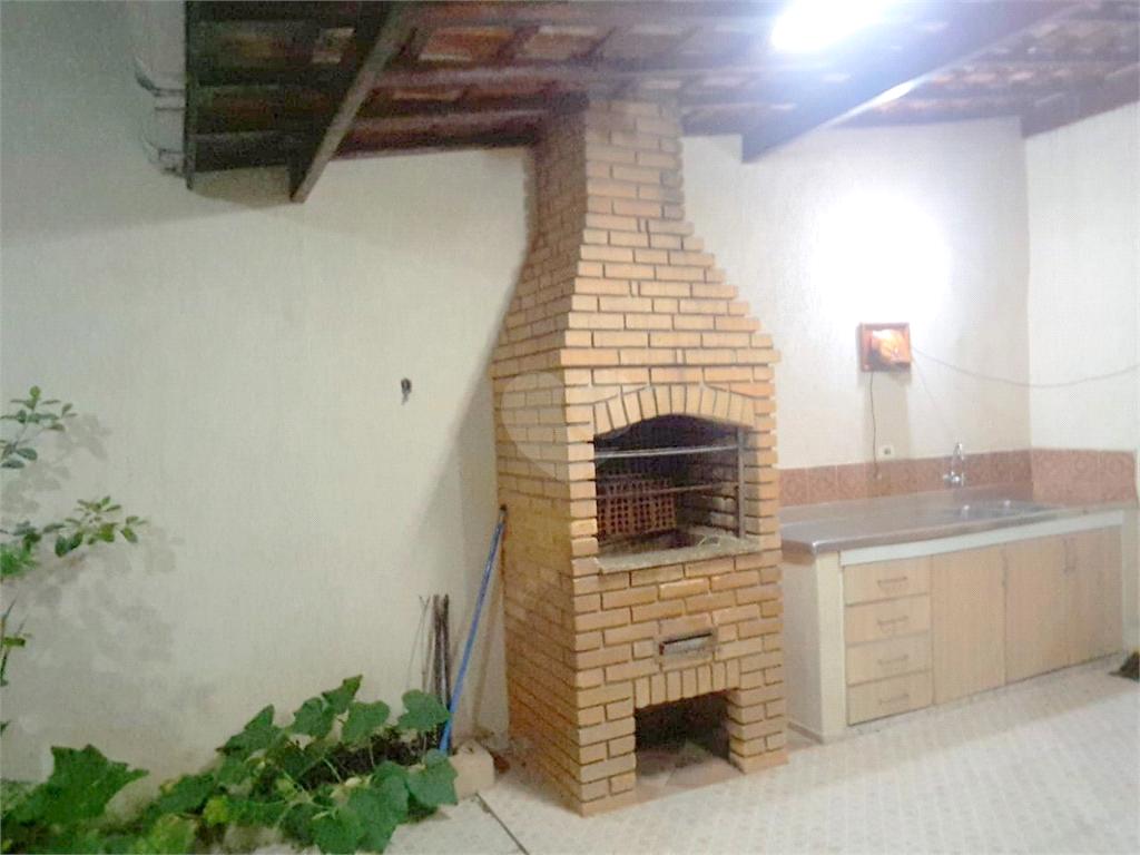 Venda Casa São Bernardo Do Campo Nova Petrópolis REO356722 11