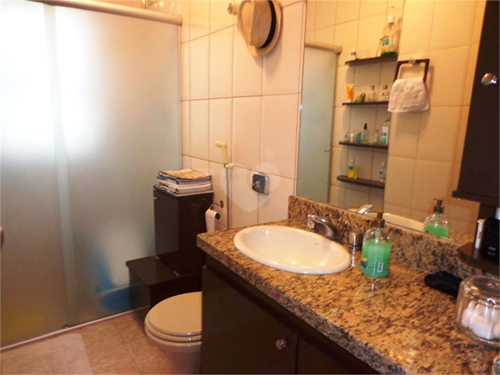 Venda Apartamento São Paulo Santa Cecília REO357186 12