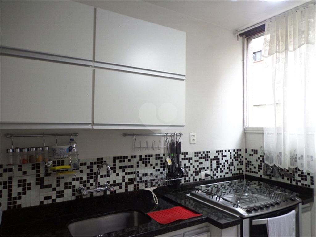 Venda Apartamento São Paulo Santa Cecília REO357186 15