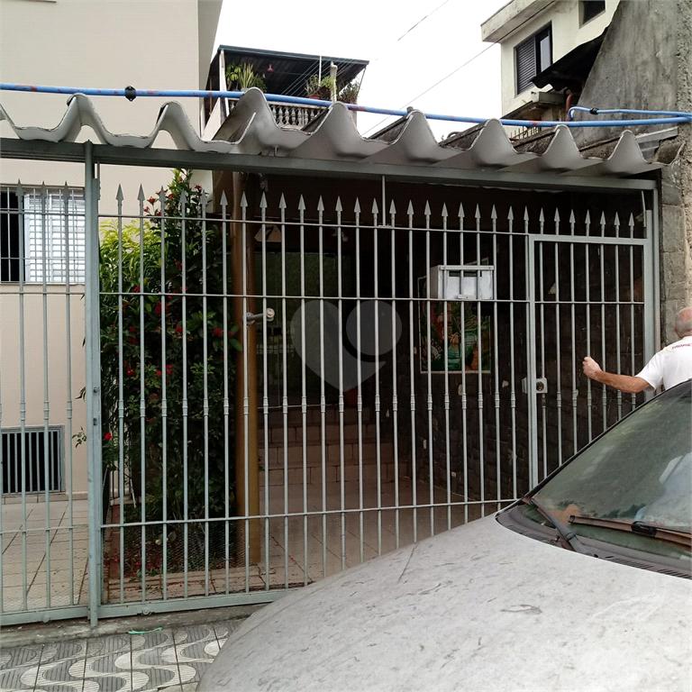 Venda Casa São Paulo Vila Diva (zona Norte) REO357345 1