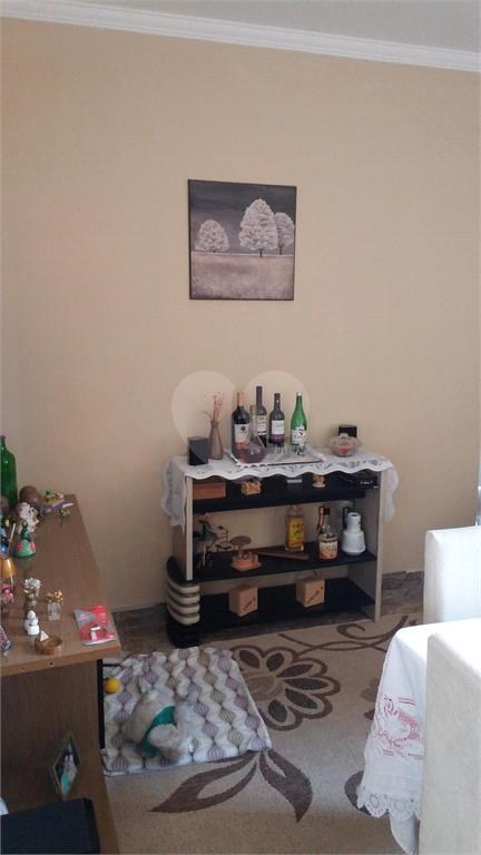 Venda Apartamento Osasco Jardim Roberto REO357355 1