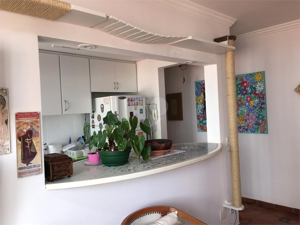 Venda Apartamento São Paulo Pinheiros REO357452 2
