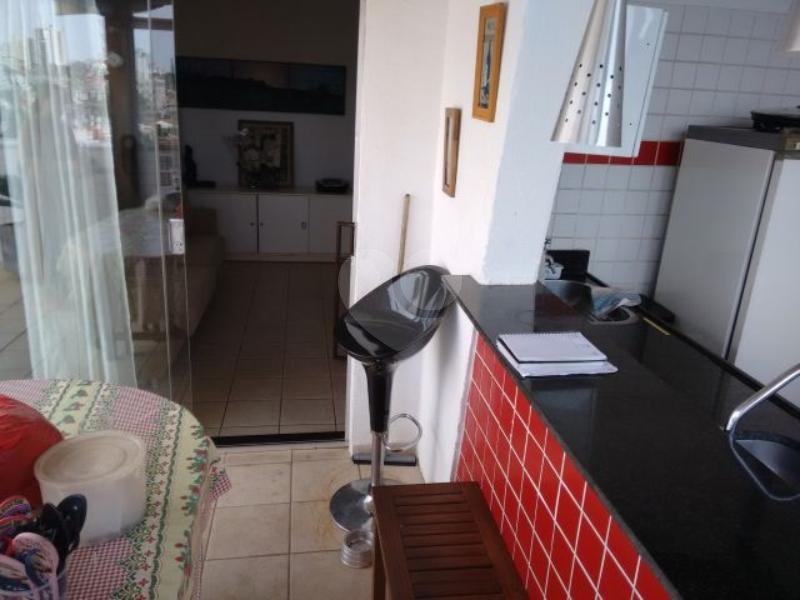 Venda Apartamento Belo Horizonte Ouro Preto REO3575 8