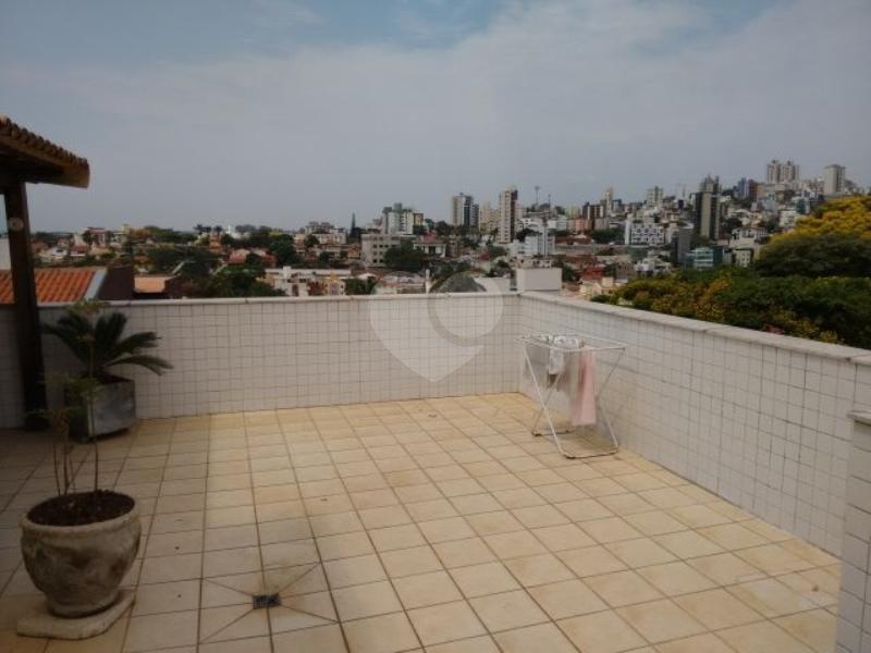 Venda Apartamento Belo Horizonte Ouro Preto REO3575 10
