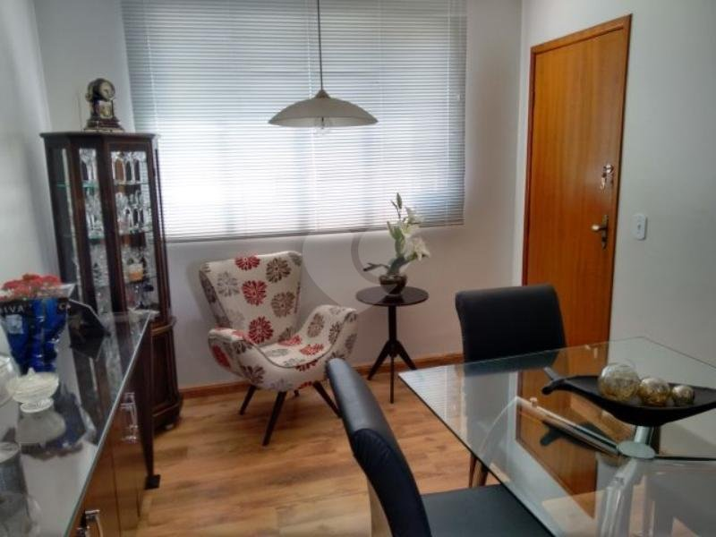 Venda Apartamento Belo Horizonte Ouro Preto REO3575 2