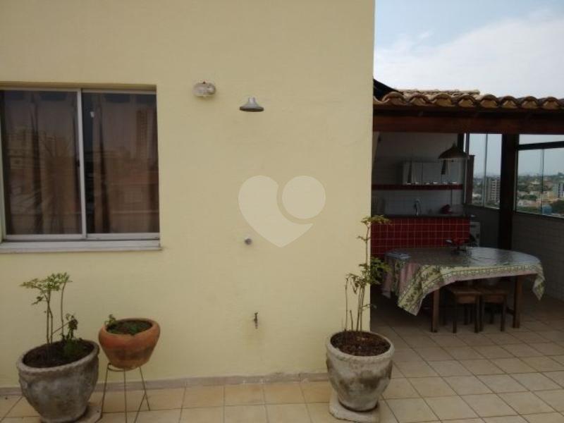 Venda Apartamento Belo Horizonte Ouro Preto REO3575 11