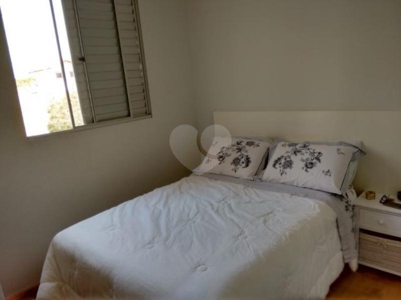 Venda Apartamento Belo Horizonte Ouro Preto REO3575 4