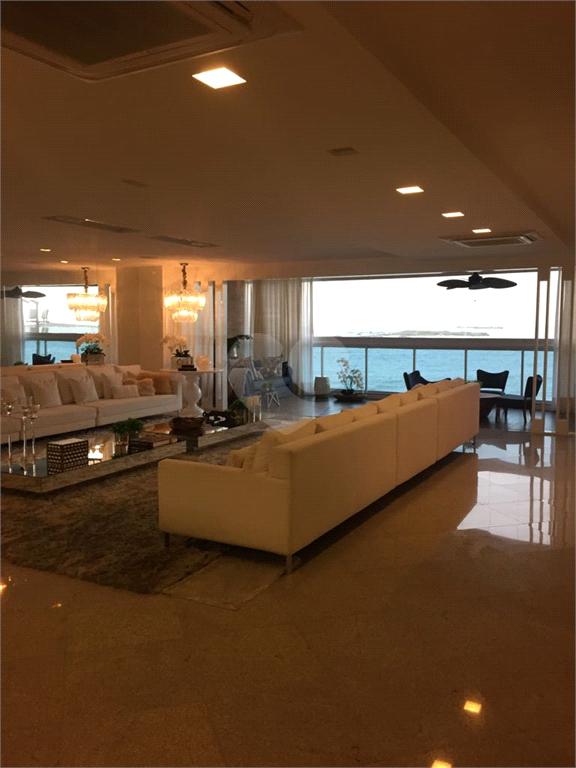 Venda Apartamento Vila Velha Itapuã REO357582 2