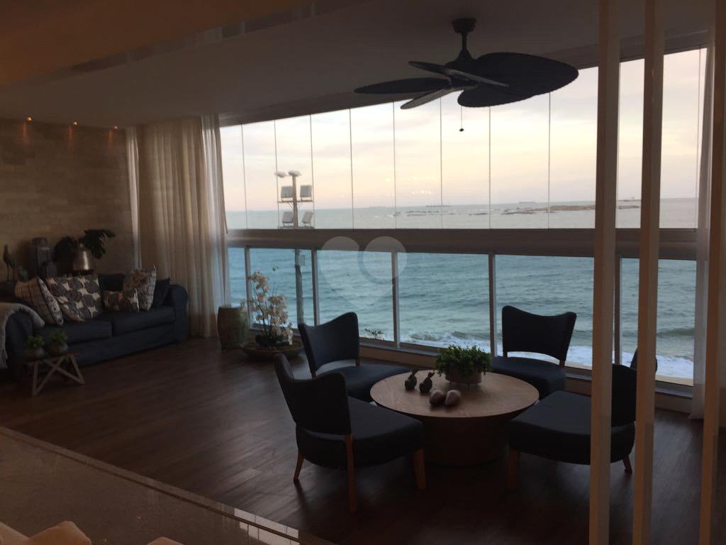 Venda Apartamento Vila Velha Itapuã REO357582 1