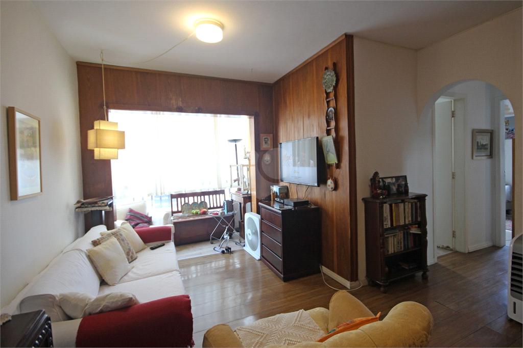 Venda Apartamento São Paulo Vila Madalena REO357642 5