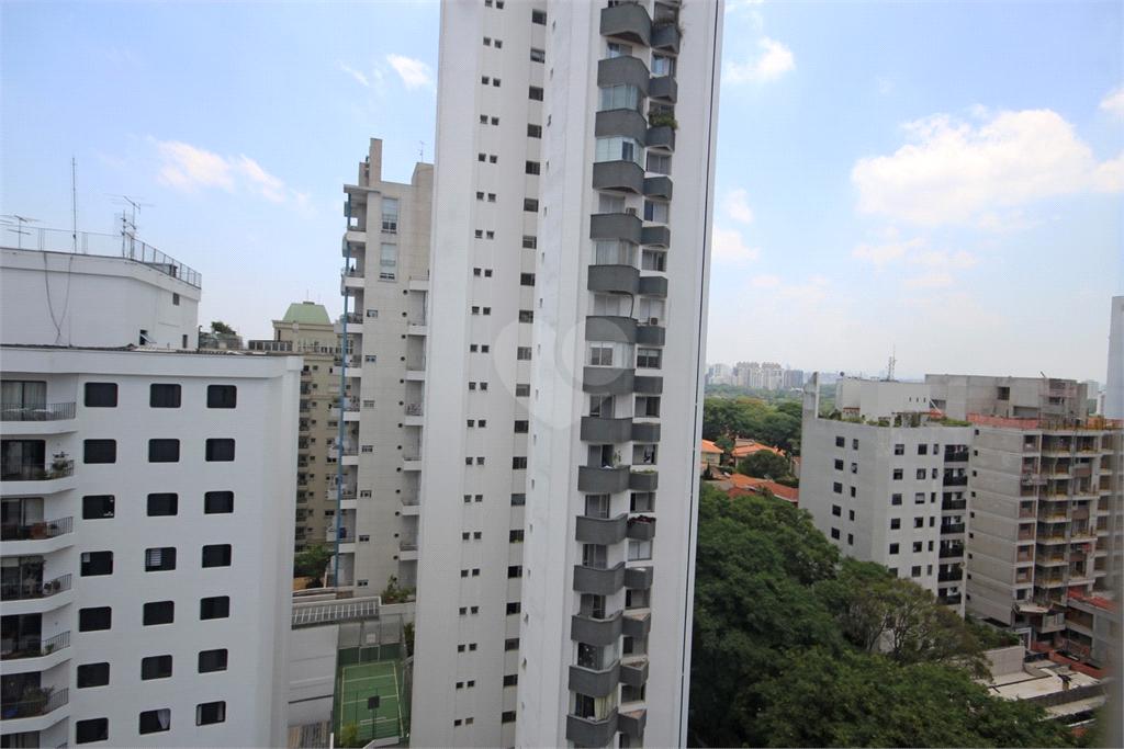 Venda Apartamento São Paulo Vila Madalena REO357642 29
