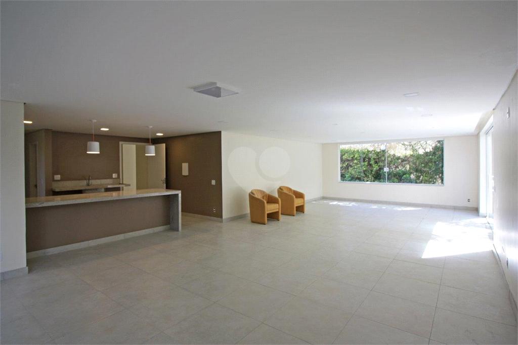 Venda Apartamento São Paulo Vila Madalena REO357642 24