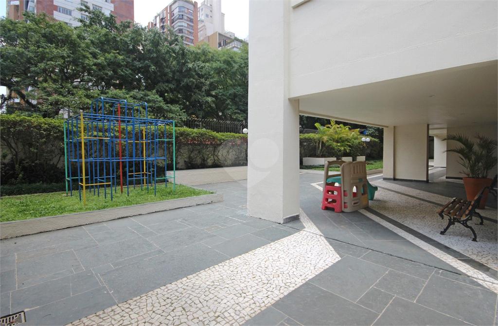 Venda Apartamento São Paulo Vila Madalena REO357642 31