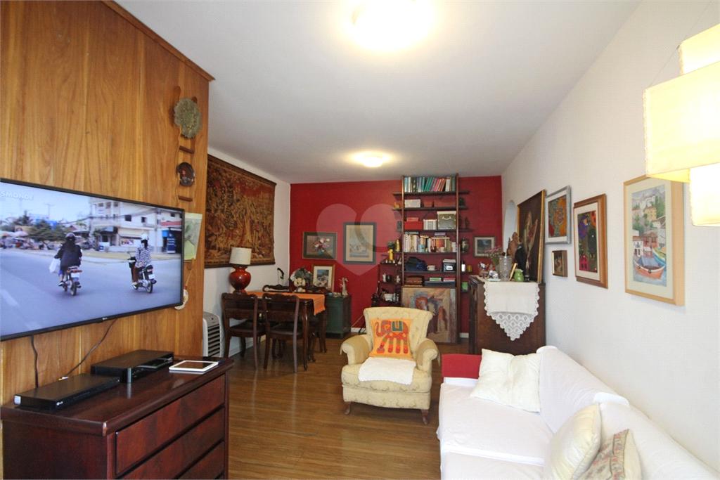 Venda Apartamento São Paulo Vila Madalena REO357642 6