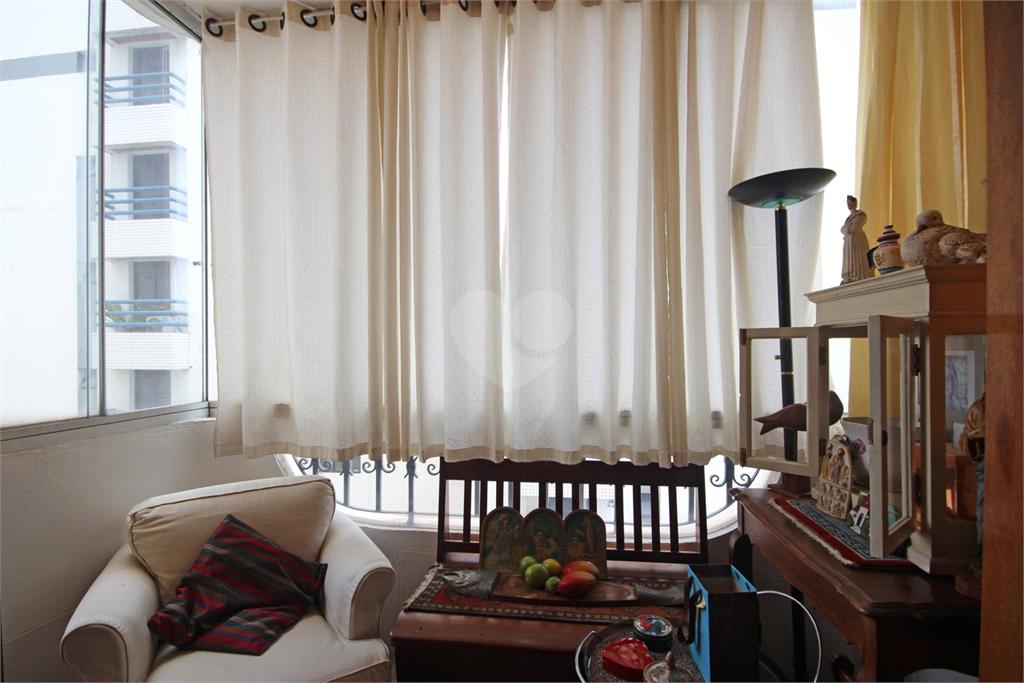 Venda Apartamento São Paulo Vila Madalena REO357642 8