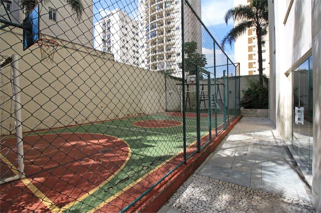 Venda Apartamento São Paulo Vila Madalena REO357642 20