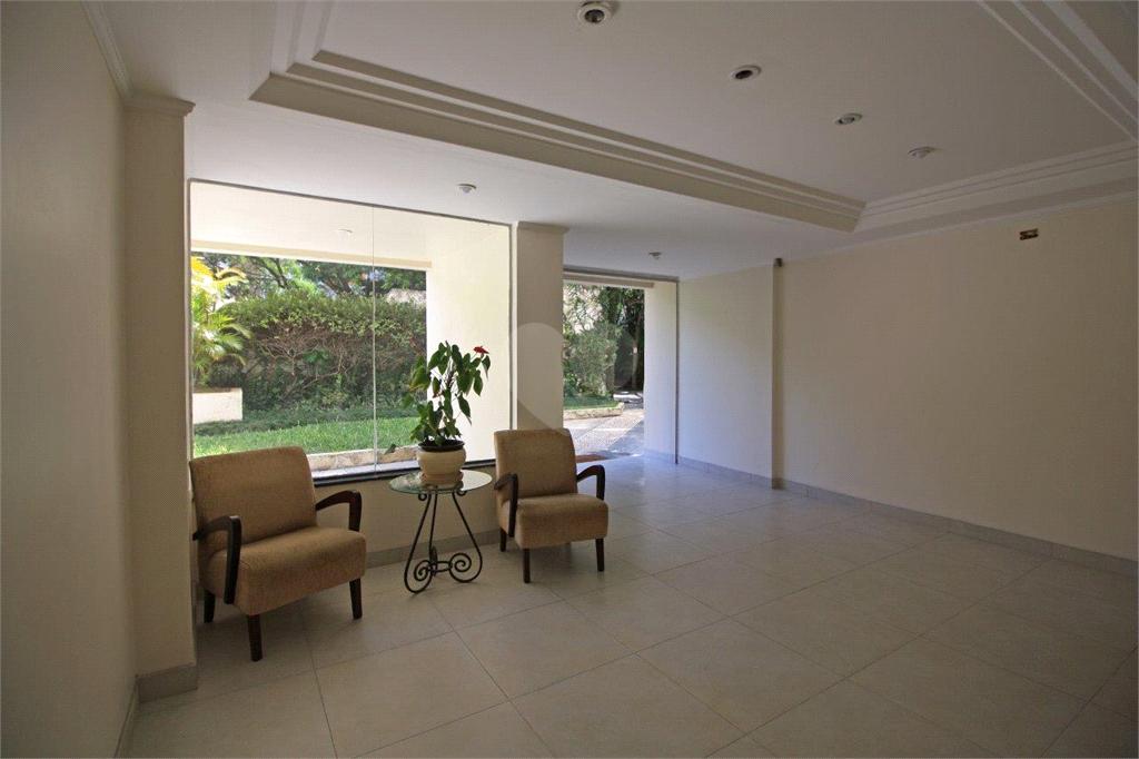Venda Apartamento São Paulo Vila Madalena REO357642 17