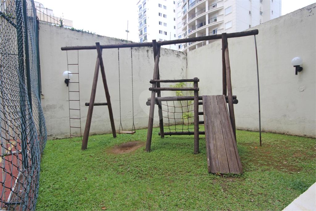 Venda Apartamento São Paulo Vila Madalena REO357642 27