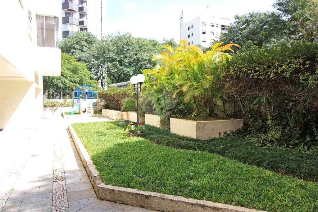 Venda Apartamento São Paulo Vila Madalena REO357642 18