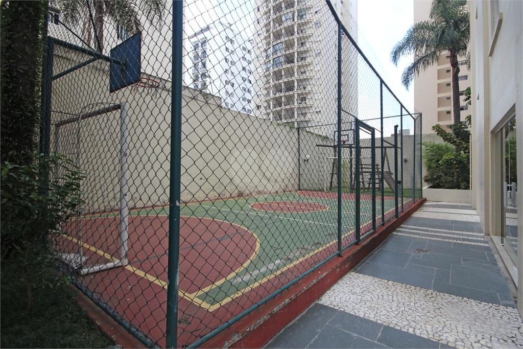 Venda Apartamento São Paulo Vila Madalena REO357642 26