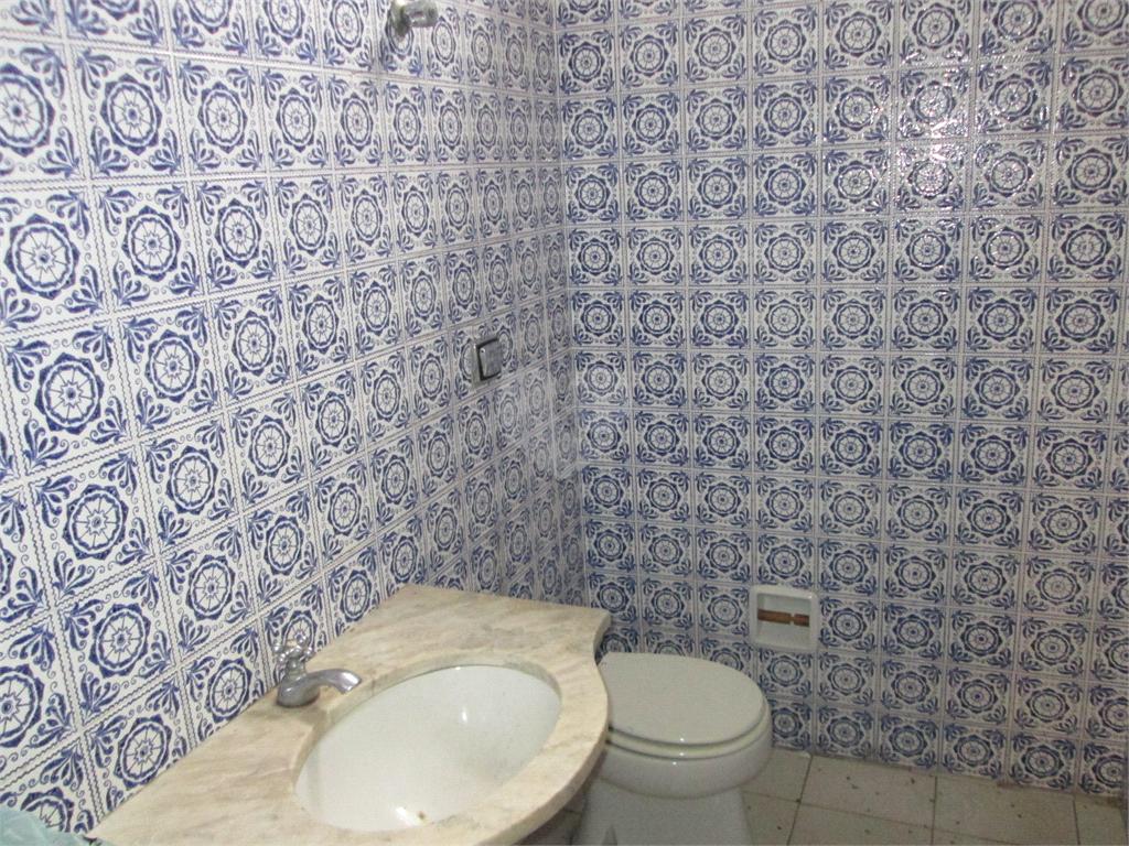 Venda Sobrado São Paulo Vila Madalena REO357944 10