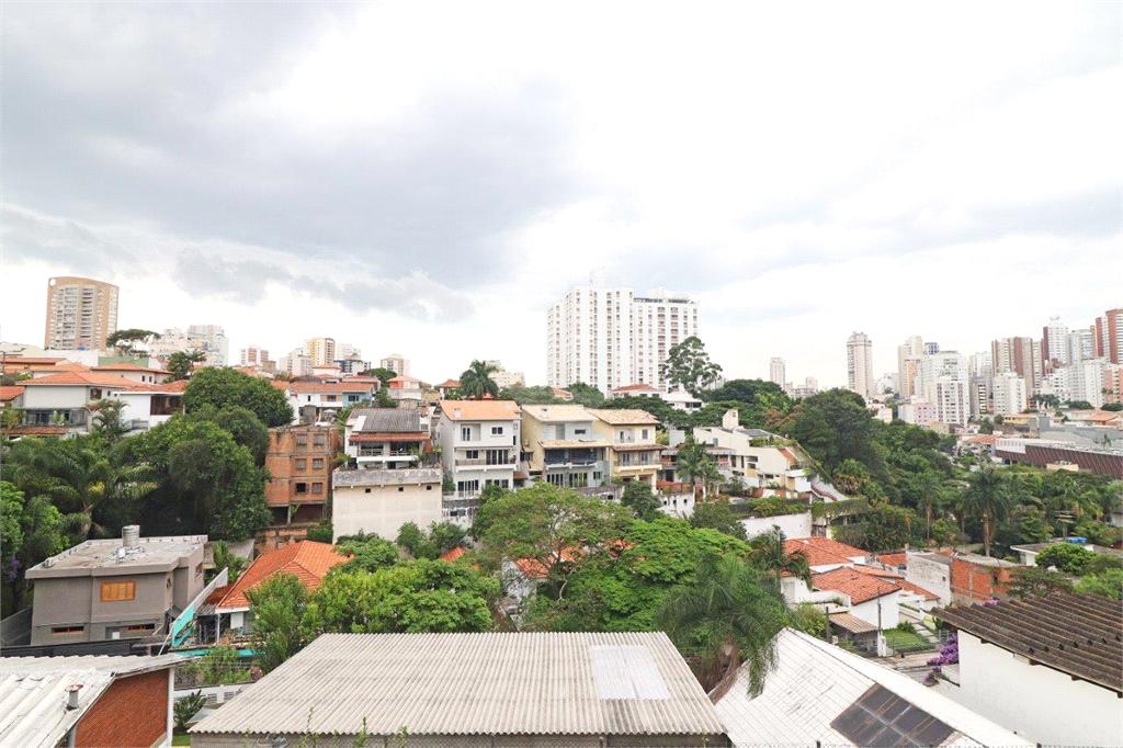 Venda Sobrado São Paulo Sumaré REO35810 16