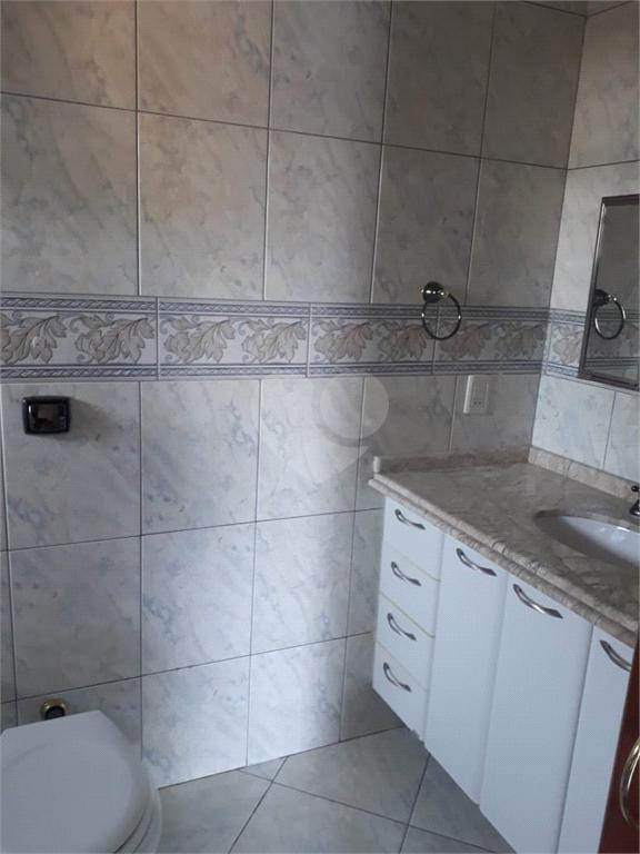 Venda Apartamento Sorocaba Vila Carvalho REO358128 14