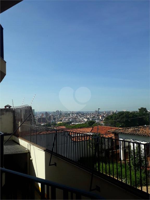 Venda Apartamento Sorocaba Vila Carvalho REO358128 19