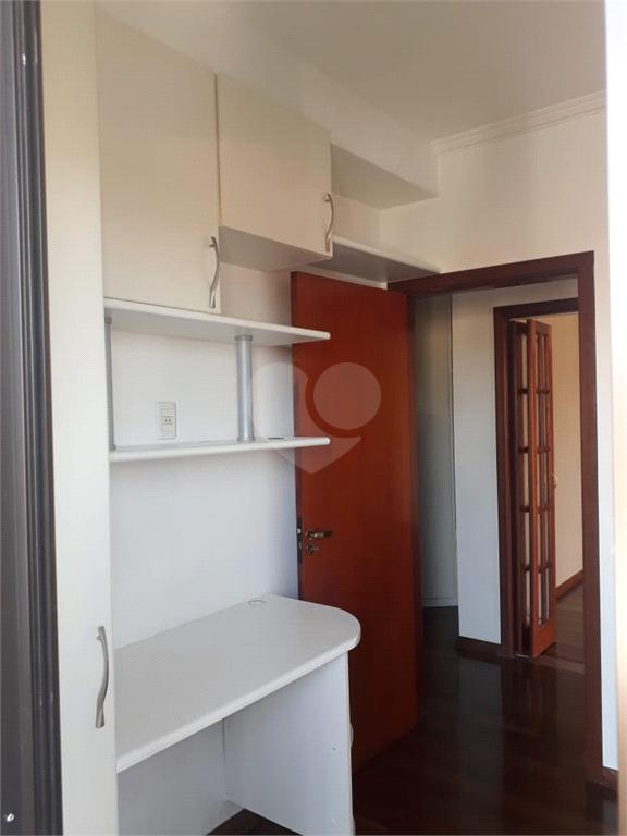Venda Apartamento Sorocaba Vila Carvalho REO358128 15