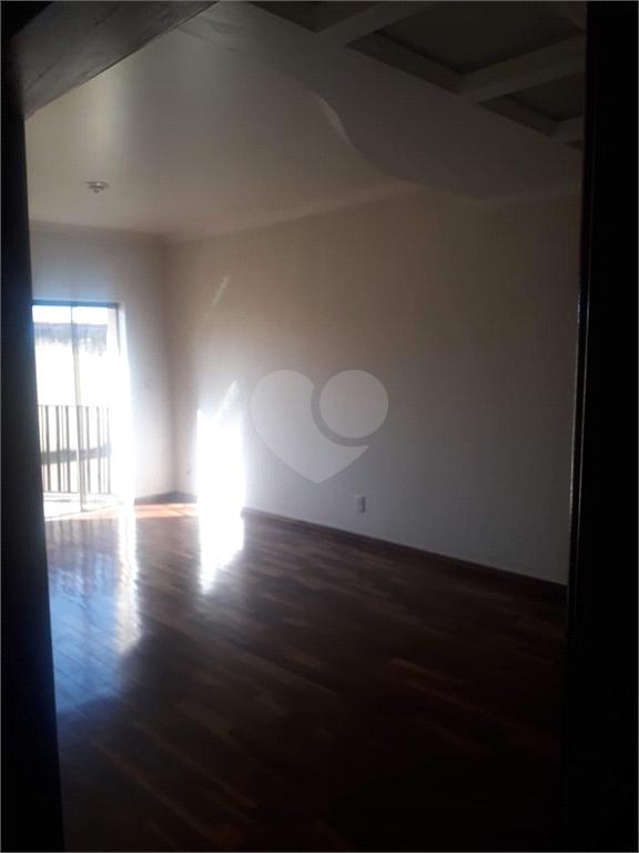 Venda Apartamento Sorocaba Vila Carvalho REO358128 3