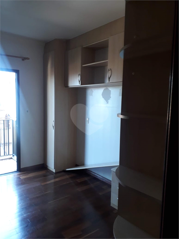 Venda Apartamento Sorocaba Vila Carvalho REO358128 7