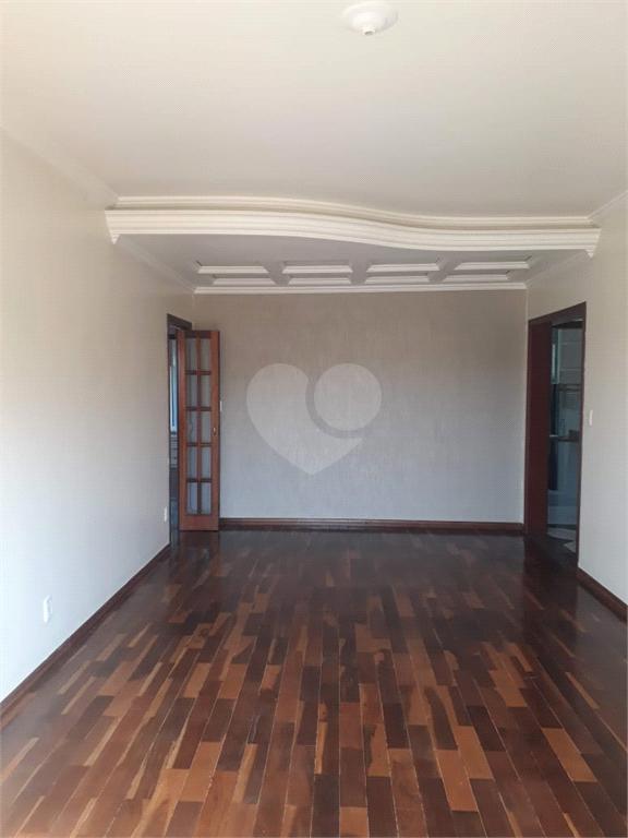 Venda Apartamento Sorocaba Vila Carvalho REO358128 2