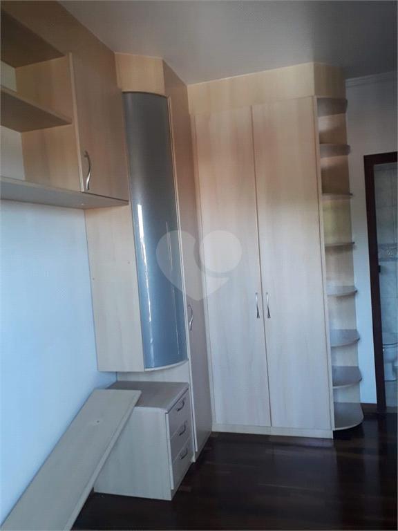Venda Apartamento Sorocaba Vila Carvalho REO358128 8