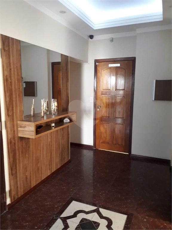 Venda Apartamento Sorocaba Vila Carvalho REO358128 27