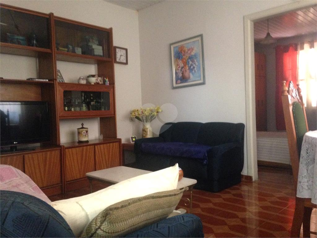 Venda Casa São Paulo Vila Romana REO358257 1