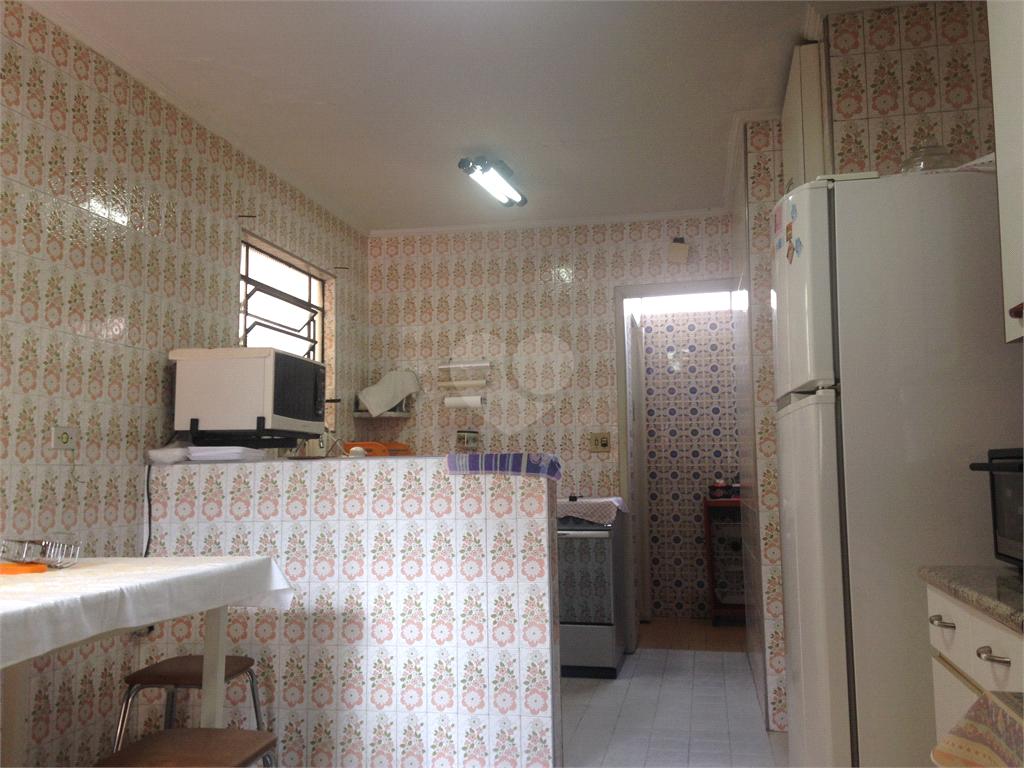 Venda Casa São Paulo Vila Romana REO358257 7
