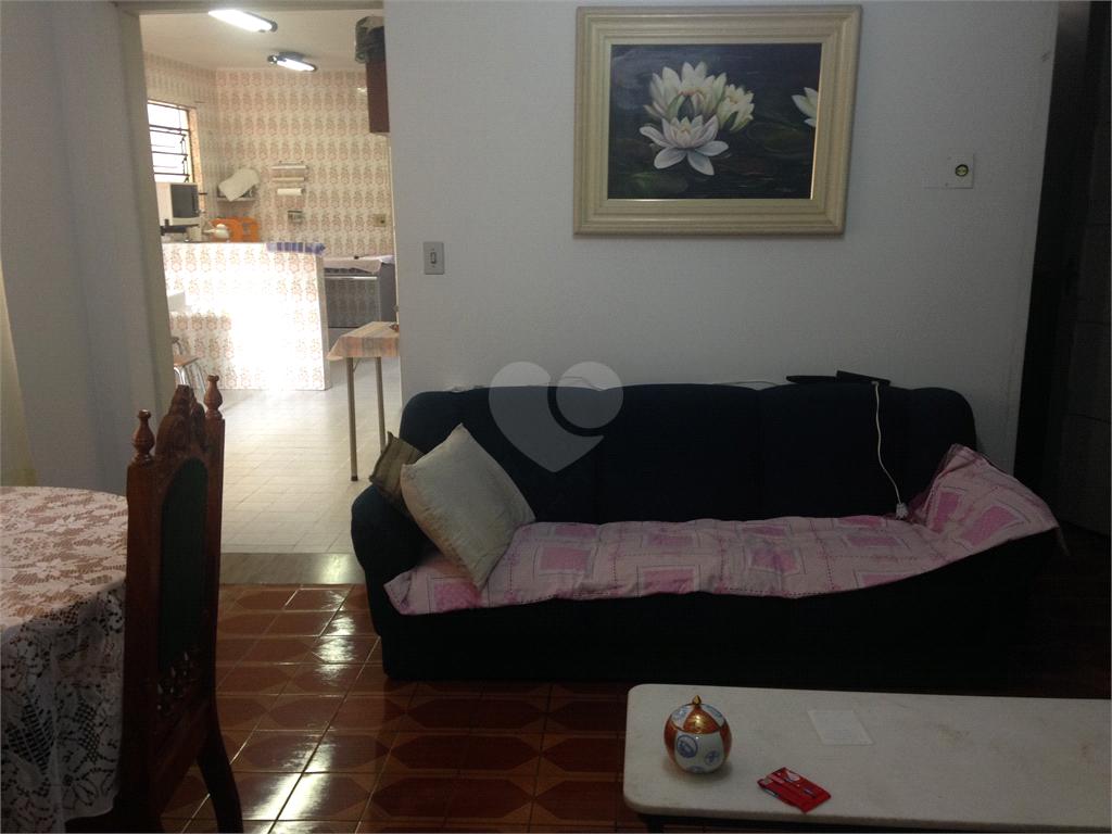 Venda Casa São Paulo Vila Romana REO358257 3