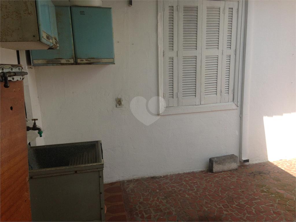 Venda Casa São Paulo Vila Romana REO358257 14