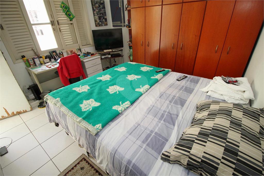 Venda Casa térrea São Paulo Moema REO358270 133