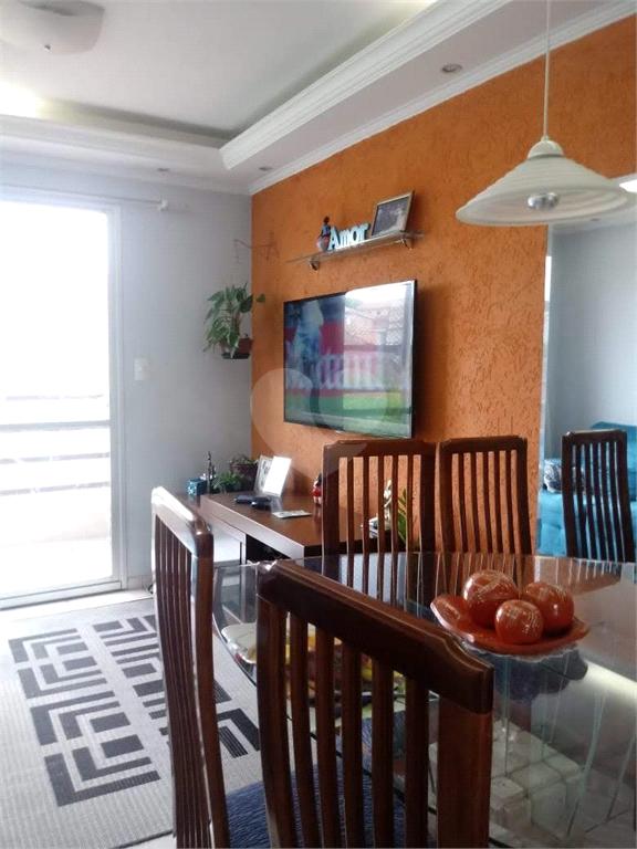 Venda Apartamento Osasco Jardim Roberto REO358276 22